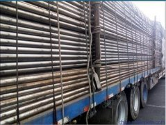 声测管对卸装的要求