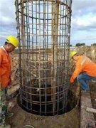 声测管在施工过程中常出现的问题